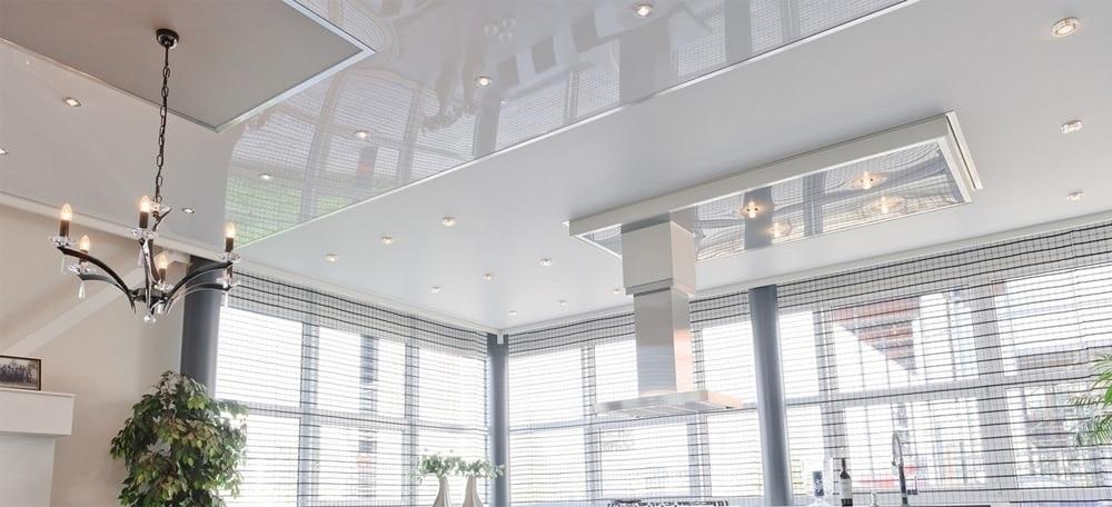 Spanndecken Ilsfeld - PLAMECO: Deckengestaltung, Akustikdecken, Raumdesign, Deckenbeleuchtung, Decken